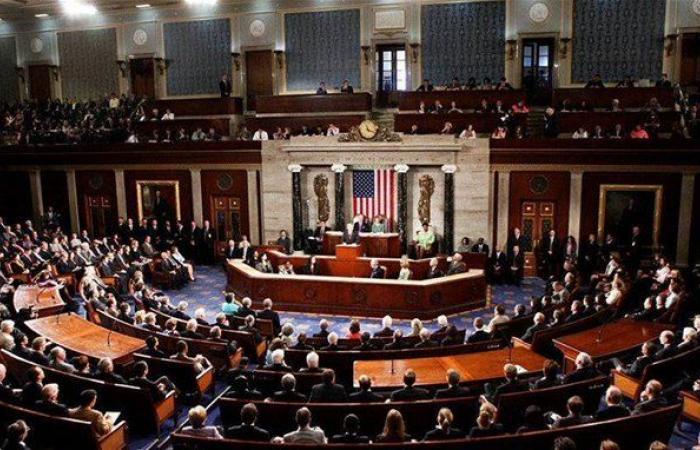 مجلس الشيوخ يقر مشروع قانون بتريليوني دولار لمواجهة فيروس كورونا