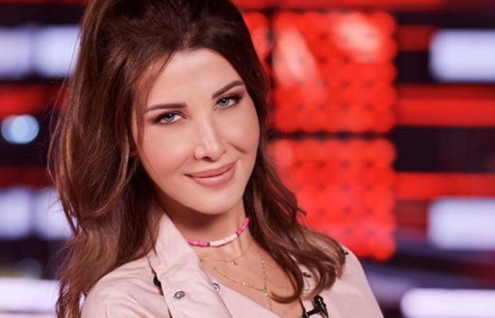 نانسي عجرم لبناتها خلال الحجر: اعملوا اللي بدكن ياه بس حلوا عني!