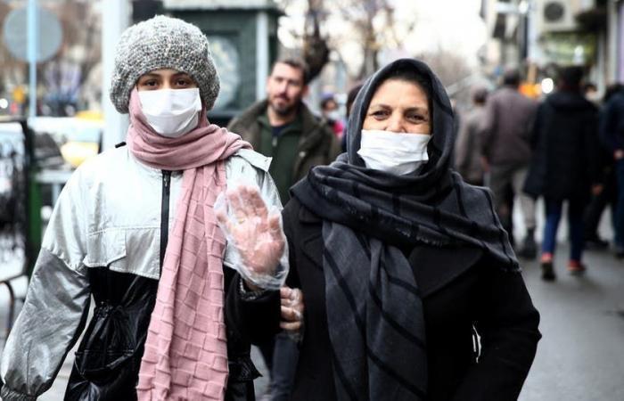 إيران | إيران.. وفيات كورونا تصل 2234 وإجمالي الإصابات 30 ألفاً