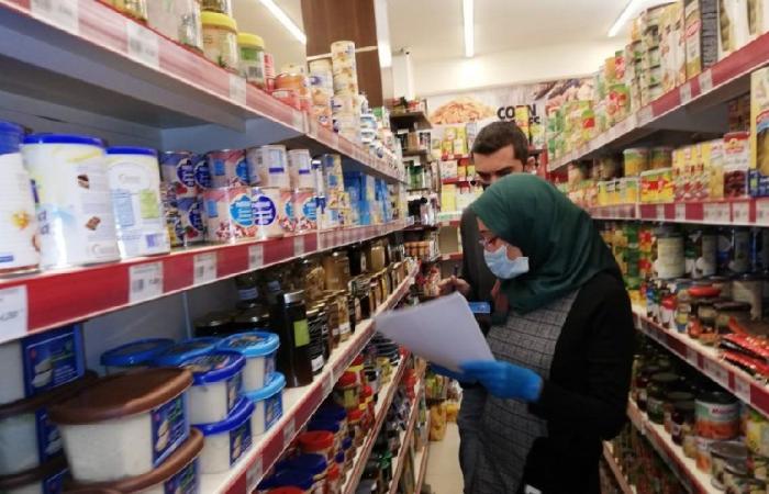 نسبة الربح بالمواد الغذائية ممنوع أن تتخطى الـ20%.. وإلا!