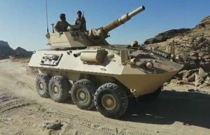 اليمن   الجيش الوطني يحبط هجوماً للحوثيين بمديرية خب في الجوف