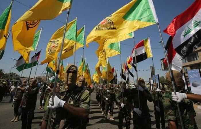 """العراق   نيويورك تايمز: إعداد خطط أميركية لتدمير """"حزب الله العراقي"""""""