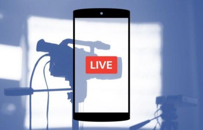 فيس بوك تتيح مشاهدة البث المباشر بطرق جديدة