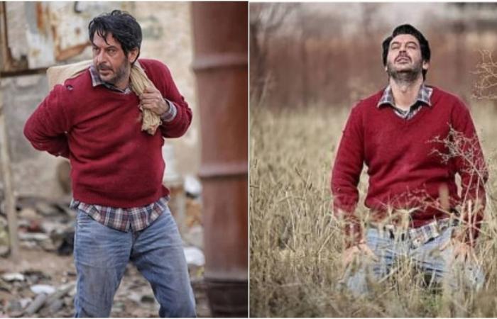 """ميلاد يوسف سعيد باستكمال تصوير """"سوق الحرير"""" ويكشف عن شخصيته!"""