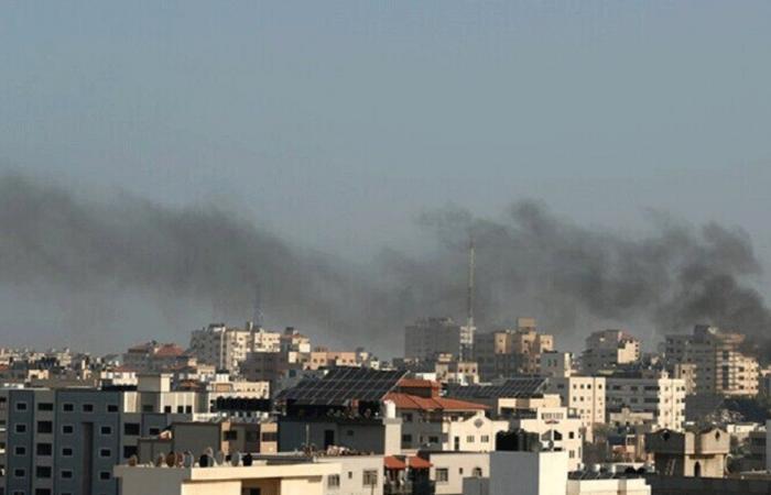 رئيس بلدية غزة: اتهام شبابنا بالتحرش بفتاة من مخيم كلنيتون افتراء