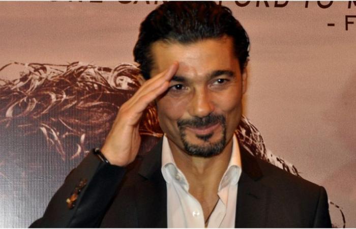 خالد النبوي: أنا بريء ولم أصمت تجاه ما حدث لأنني أحترم الجمهور!