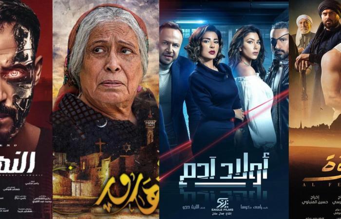 مسلسلات رمضان 2020.. المواعيد والقنوات الناقلة
