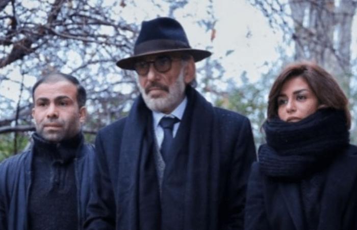 """صورة الشهيدة رحاب العلاوي في """"مقابلة مع السيد آدم"""" تثير حالة الغضب!"""