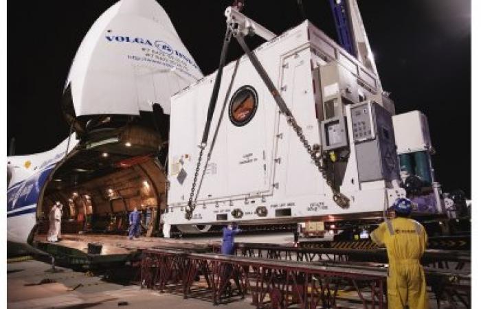 الخليج | الإمارات: مسبار الأمل ينطلق إلى الفضاء في موعده
