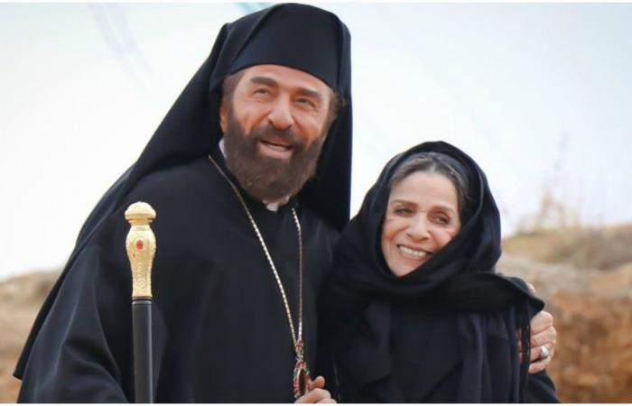 """رشيد عساف من بطولة """"العضلات"""" إلى الروح والقضية في """"حارس القدس"""""""