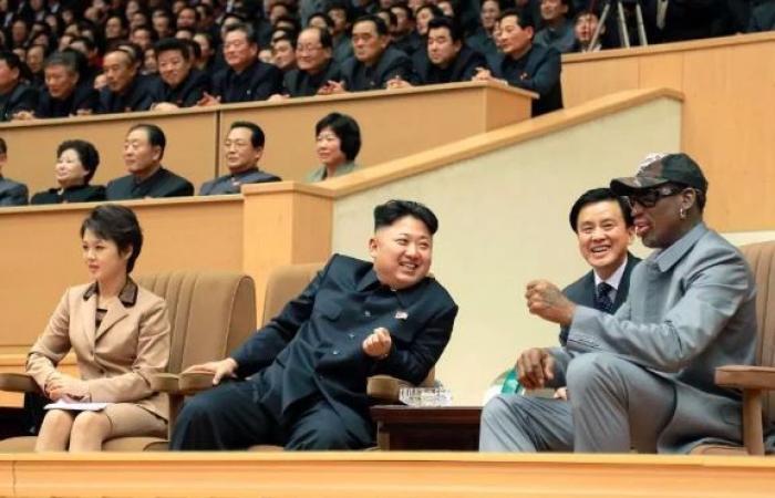 صور تظهر يخوت زعيم كوريا الشمالية في جزيرة منعزلة!
