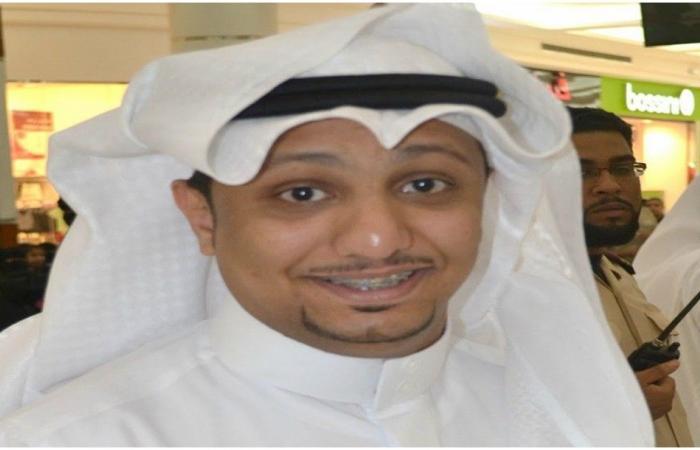 الإعلامي السعودي إبراهيم المعيدي يدافع عن نفسه بعد اتهامه بالإساءة للدين!