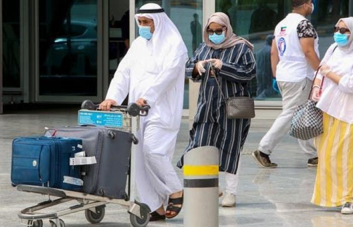 الخليج   213 حالة شفاء جديدة من كورونا بالكويت.. و143 إصابة بعُمان