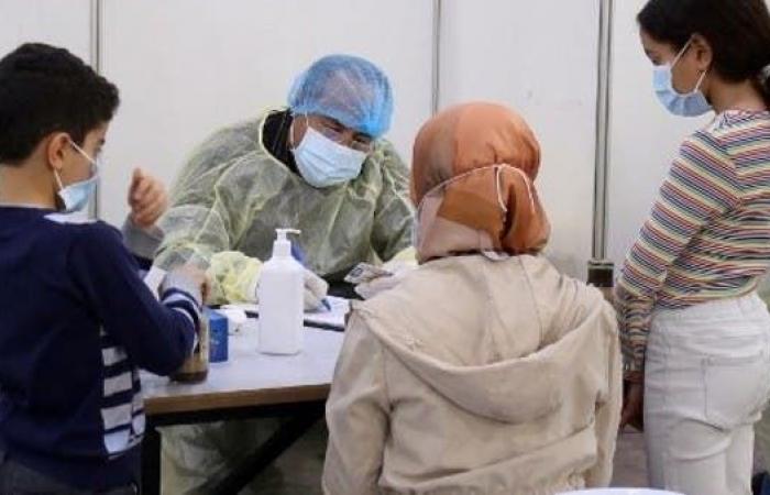 مصر | مصر: 226 إصابة جديدة بكورونا و21 وفاة