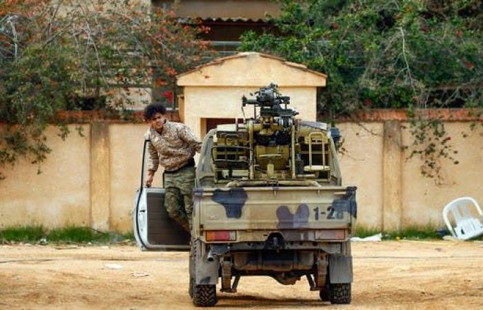 """""""الوفاق"""" ترفض هدنة الجيش الليبي: سنواصل القتال"""