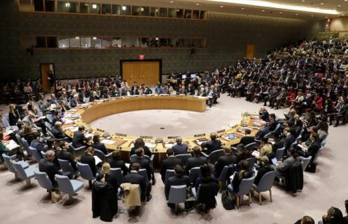 اليمن   مجلس الأمن يؤكد التزامه بوحدة اليمن وسيادته واستقلاله