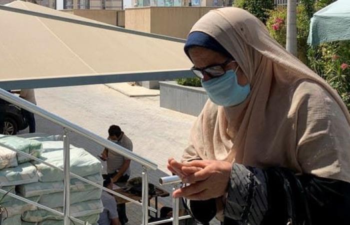 مصر   مصر.. 269 إصابة جديدة بالوباء و12 وفاة