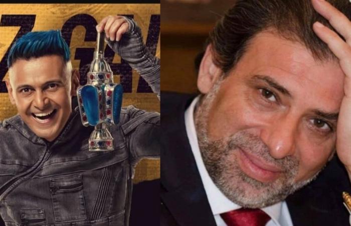 خالد يوسف: برنامج رامز جلال كله تمثيل.. وهذه رسالتي لمهاجميه!