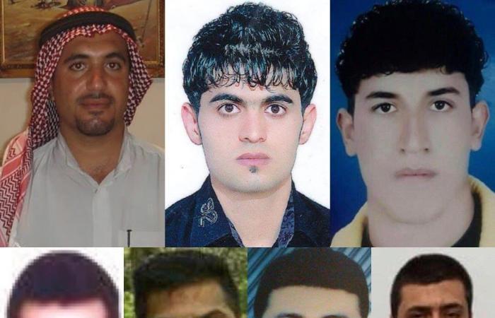 إيران | العفو الدولية: أنقذوا السياسيين المضربين بسجن الأهواز