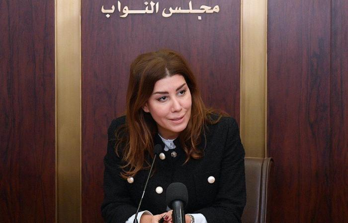 يعقوبيان: لاقرار قانون الإثراء غير المشروع