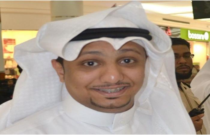 الإعلامي إبراهيم المعيدي بقبضة الأمن.. والسبب فيديو أغضب السعوديين!