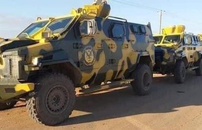 الجيش الليبي يعلن وقف جميع العمليات العسكرية