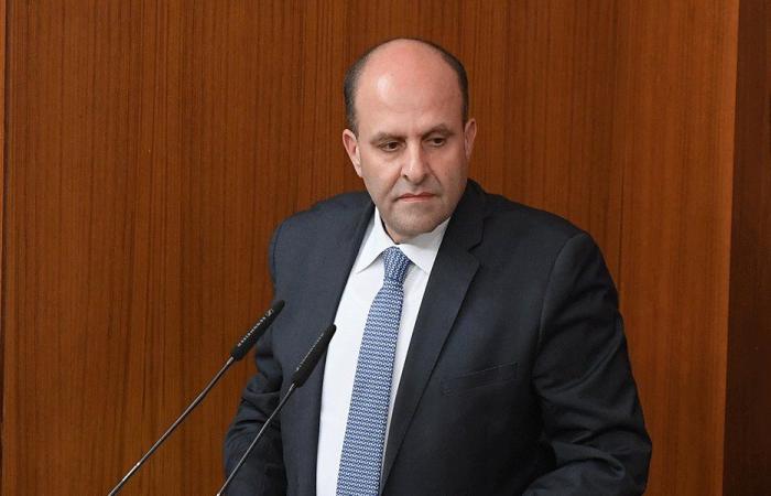 سليم عون للحريري: توقف عن الإساءة لباسيل