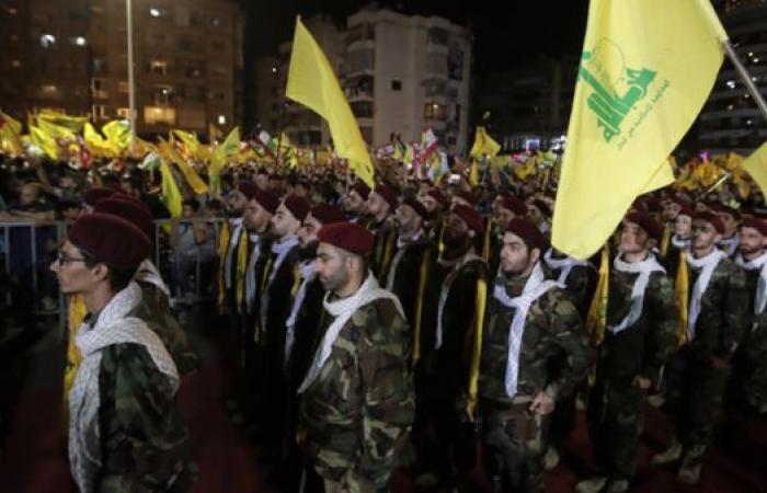 اليمن   اليمن يرحب بتصنيف ألمانيا حزب الله منظمة إرهابية