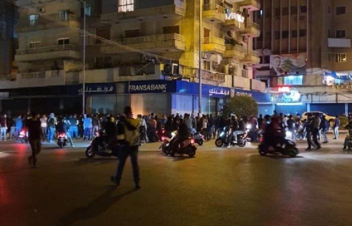 42 جريحاً حصيلة نهائية لإشكالات طرابلس ليلاً