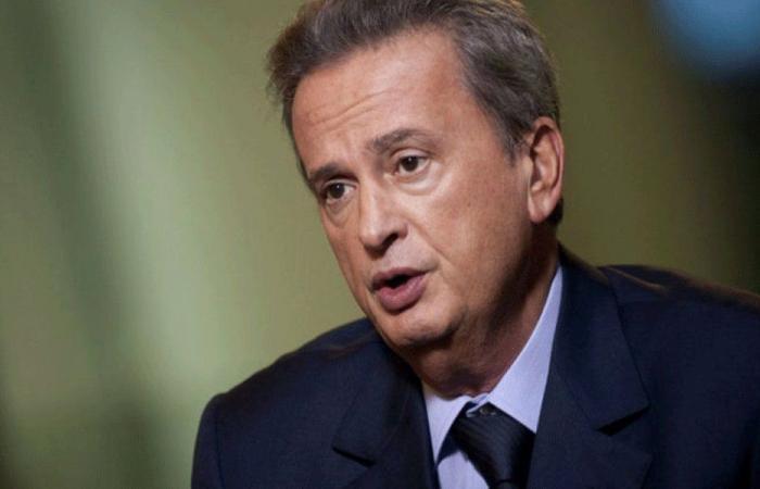 حاكم مصرف لبنان: الدولة أنفقت الأموال ولا تقوم بالإصلاحات