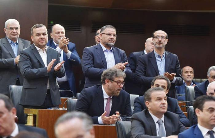 """""""الوفاء للمقاومة"""": ليس """"الحزب"""" من يُتهم بالانقلاب"""