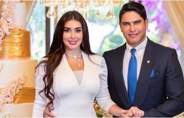 ياسمين صبري وأبو هشيمة يظهران مع البرنس داخل منزلهما.. شاهدوا!