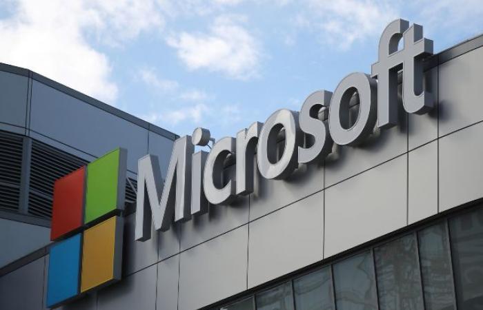 إيرادات مايكروسوفت ترتفع 15% في الربع المالي الثالث بالرغم من كورونا
