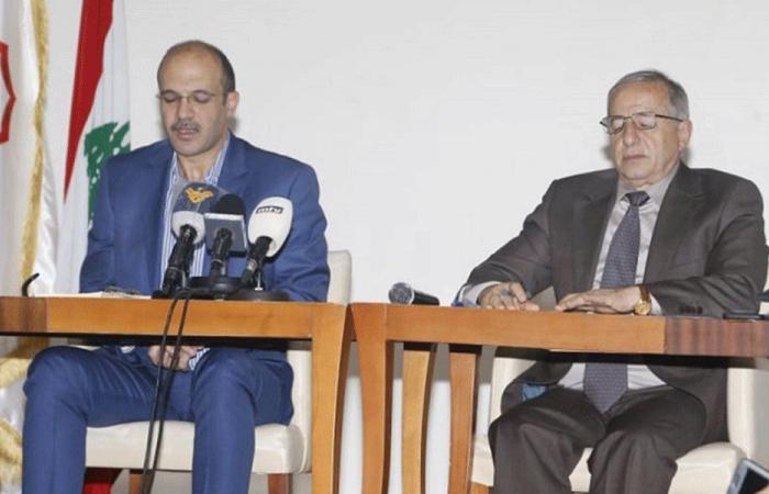 حسن يعرض للصيادلة استراتيجية وزارة الصحة