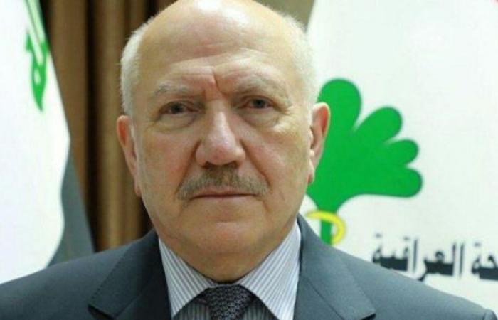 العراق | بسبب كورونا.. إحالة وزير الصحة العراقي للادعاء العام