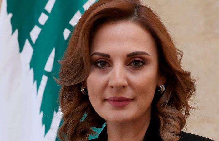 اوهانيان: علينا ان نواصل العمل الجاد لإعادة بناء لبنان