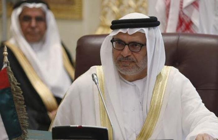 الخليج   قرقاش: أخبار كاذبة تطال السعودية ومصر والإمارات من عاجز