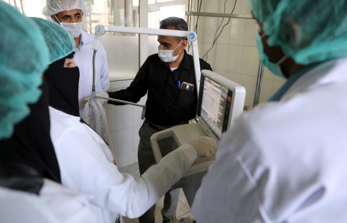 اليمن | بسبب كورونا.. مناشدات لإنقاذ حياة مختطف لدى الحوثيين