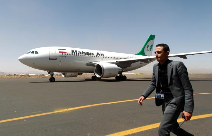 إيران   إيران تكدس ذهب فنزويلا.. أطنان على متن طائرات إلى طهران