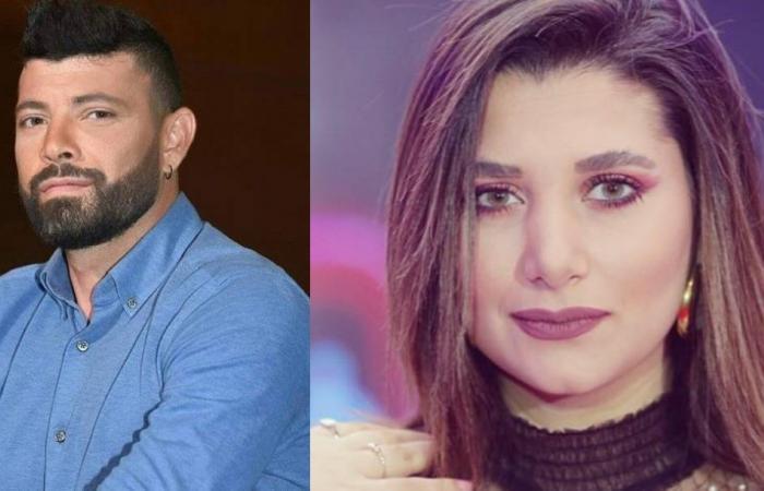 الإعلامية ليال سعد تتهم جوليان فرحات بالتحرش بها جنسياً! (فيديو)