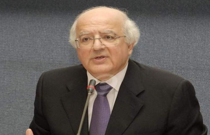 شلالا: دعوة عون لرؤساء الكتل تندرج من حرصه على التشاور