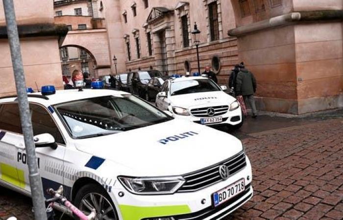 إيران   الدنمارك تحاكم متهماً بالتجسس وتنفيذ اغتيالات لصالح إيران