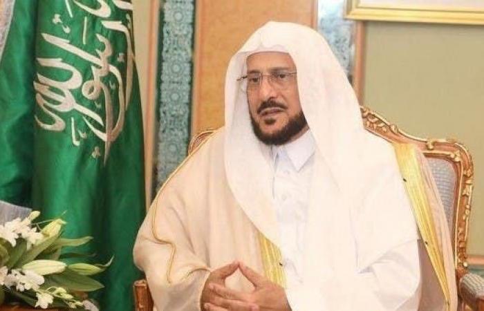 السعودية | وزير الشؤون الإسلامية في السعودية: للإخوان مشروع تدميري