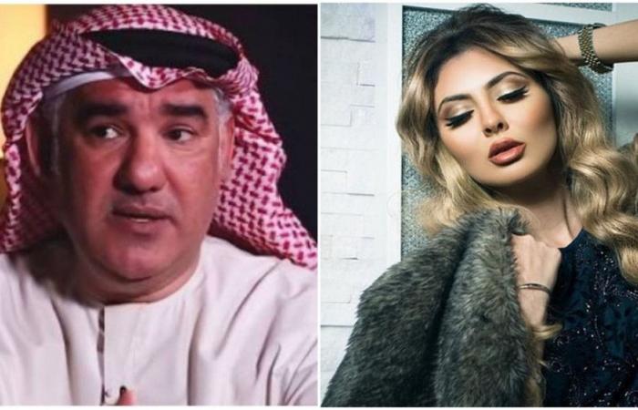 مريم حسين تستنجد بالمسؤولين وتبكي خوفا من صالح الجسمي: حل عني! (فيديو)