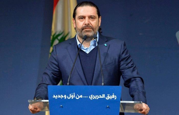 """لماذا التقى الحريري معاون أمين عام """"الحزب""""؟"""