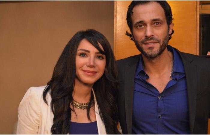 إنجي علاء تتفوق على زوجها يوسف الشريف في النهاية.. والسبب تصميماتها!