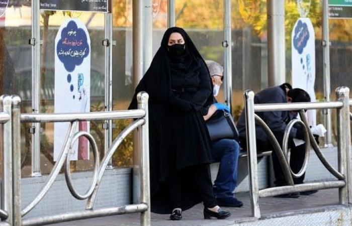إيران | الفيروس يتفشى جنوب إيران.. تحذيرات من موجة ثانية