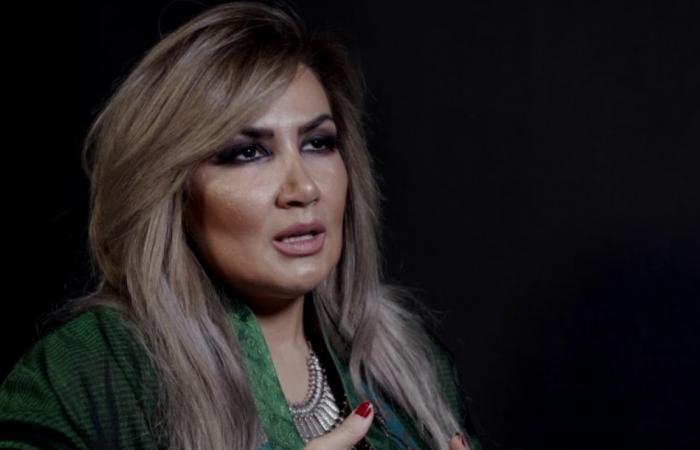 إيمان السّعيد تخرج عن صمتها.. وتفضح الليث حجو وسلافة معمار!