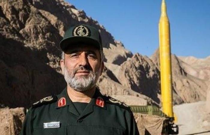 إيران | بعد شائعة مقتل قائد قوته الجوية بسوريا.. الحرس الثوري ينفي