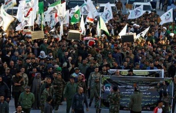 العراق | فساد فاضح داخل الحشد.. وثيقة تكشف فصلاً جديدا